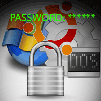 Impostare password a Grub per l'avvio del sistema