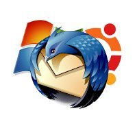 Come collegare l'account di thunderbird tra XP e Ubuntu su un pc in dual boot