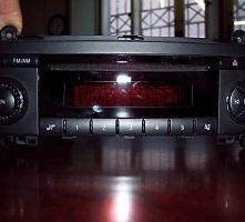 Abilitare l'uscita aux sullo stereo Audio 5 Mercedes Classe A – Classe B