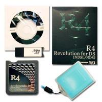 Dove comprare R4 per nintendo DS