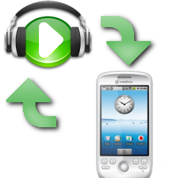Come sincronizzare musica e video su Htc Magic G2 – Android – Su Ubuntu