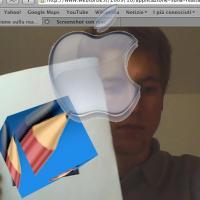 Mac OS X Leopard Come vedere webcam nei video flash (e sulla realtà aumentata)